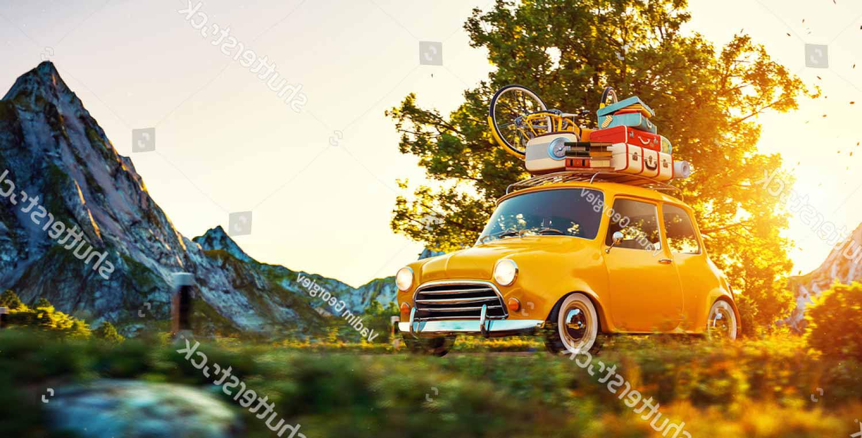 Car Shutterstock Image